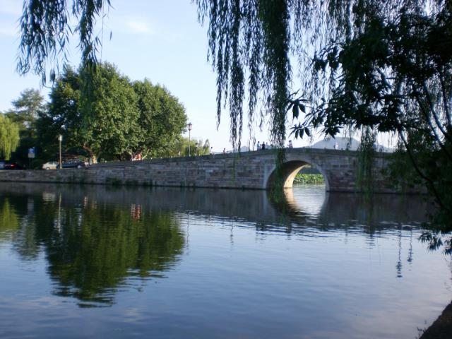【寒假】杭州西湖游船、雷峰塔、南京古都2天1晚跟团游 (特惠、天天开班)