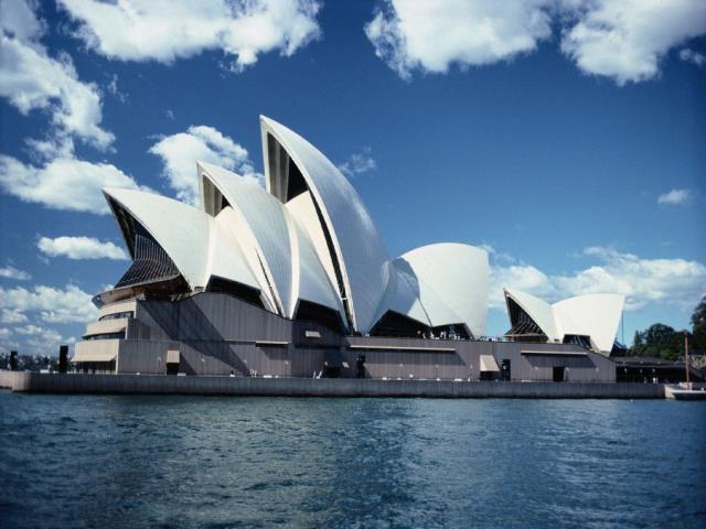 澳新凯南北岛12晚14天(蓝山+悉尼港游船+大堡礁+皇后镇1日自由活动+精品新西兰南北岛)HX