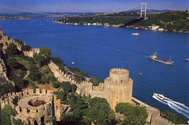 土耳其+希腊11晚14天特惠游(五星航空+升级五星酒店+圣岛2晚+棉花堡+雅典卫城+包含司导小费)