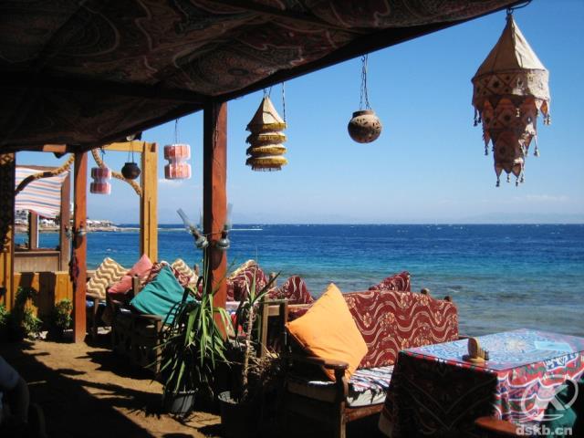 埃及5晚8天全景TK(开罗+卢克索+红海+精心安排乘坐卢克索特色马车)