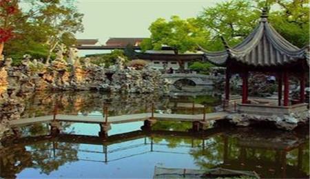 杭州宋城、苏州狮子林、周庄水乡3日游