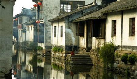 苏州狮子林、杭州西溪湿地、周庄水乡、南京古都3晚4日跟团游