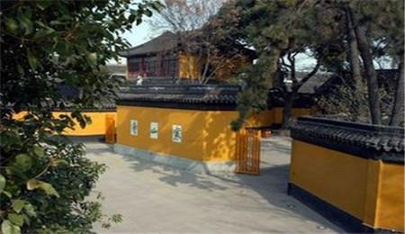 杭州宋城、绍兴、苏州狮子林、虎丘2晚3日跟团游