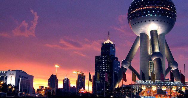 【寒假】上海都市+无锡灵山大佛2日跟团游(含东方明珠)
