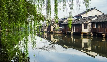 杭州宋城、周庄水乡、乌镇古镇3日游