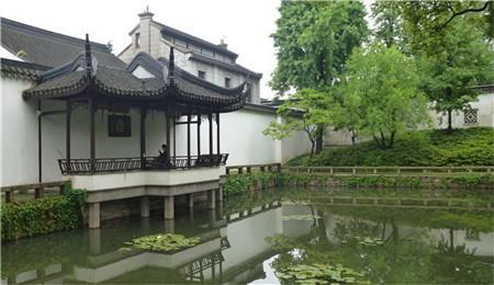 杭州西溪湿地、苏州拙政园、狮子林双园、南京古都2晚3日跟团游(纯玩)