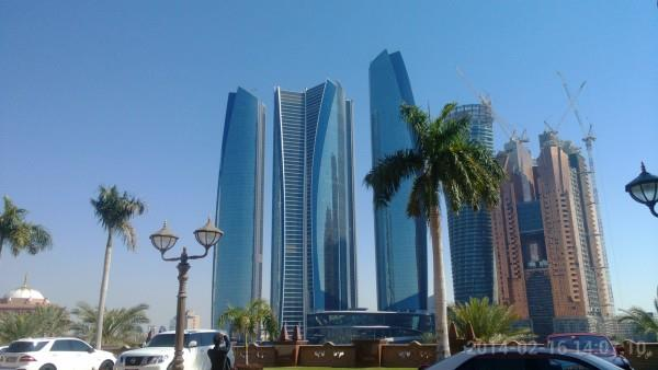 顶级奢华5678-迪拜+阿布扎比6日游(EK-A380-广-国五+亚特兰蒂斯+帆船+酋长皇宫酒店-赠送帆船欢迎果盘及红酒)