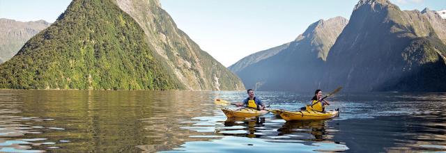【2-10人精品小团】新西兰南北岛13日(霍比特人村+惠灵顿+库克海峡+冰川+米佛峡湾+TSS+农庄+蒂卡泼湖)机票自理,随心订~