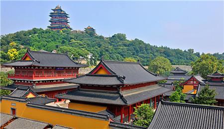 苏州狮子林、虎丘、扬州、南京古都纯玩2晚3日跟团游