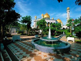 新加坡+马来西亚4晚5/6日(SQ直飞新加坡,新加坡四星酒店+马来西亚两晚五星酒店+波德申水上屋)