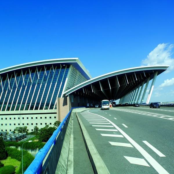 【寒假】【接送机】上海浦东机场-无锡散客班车(回程)