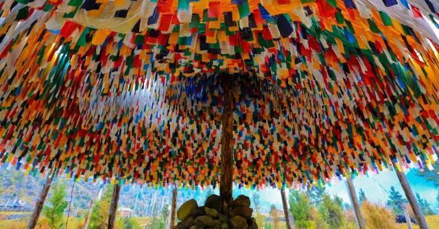 西藏-拉萨、雅鲁藏布大峡谷、羊卓雍错双卧11日游(西藏100%一价全包、全程无自费)