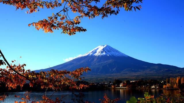 日本本州+北海道6晚7日游(日航直飞,全程4-5星+2晚温泉酒店,温泉料理,资深领队)