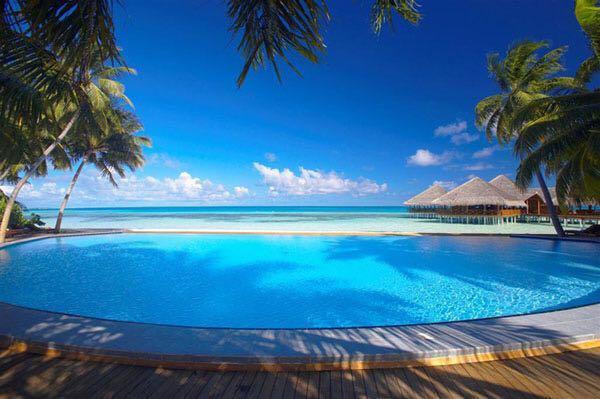 【寒假】马尔代夫曼德芙士 Medhufushi 5晚7日自由行(新航转机 ,1晚马累当地住宿,曼德芙士2沙2水,含一价全包 ,水飞上岛)