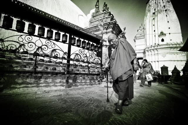 【可全国联运】尼泊尔8晚9日游(CA,升级一晚费尔菲尔德万豪酒店,可配全国联运,博卡拉一整天自由活动)