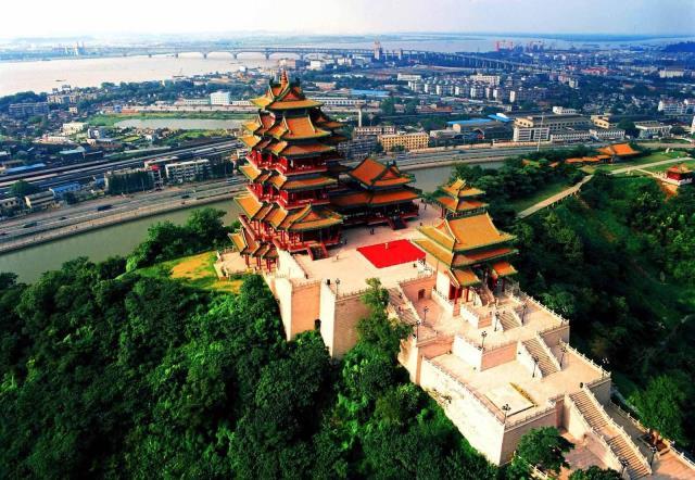 南京夫子庙、中山陵,扬州、何园、大明寺、瘦西湖2日游(纯玩无购物)