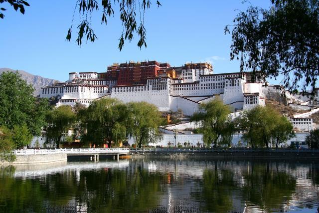西藏100分★西藏全景★林芝山南环线●不走回头路●无自费●双卧13日游