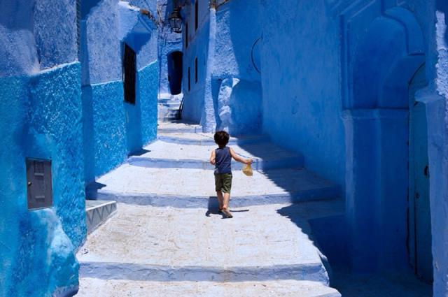 摩洛哥深度环线9晚12日(EK 探寻北非摄影地+深入撒哈拉+摩洛哥国名发源地)