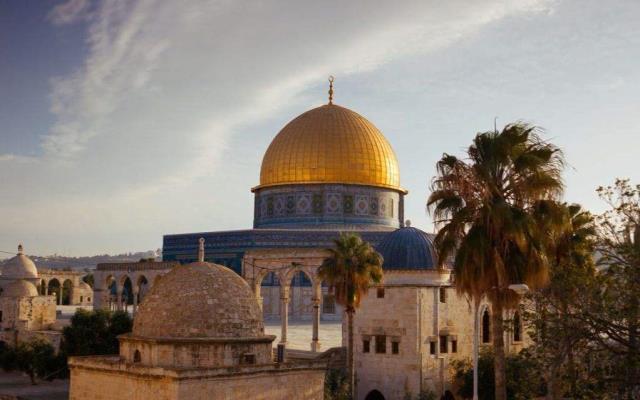 【圣地传说 】约旦+以色列7晚9天(HU直飞/死海漂浮+戈兰高地+搭乘仿古渔船+耶路撒冷,升级一晚五星)