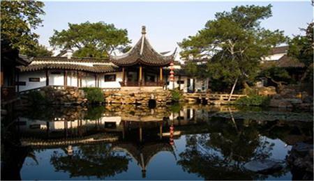 上海都市、苏州拙政园、狮子林双园、无锡鼋头渚纯玩2晚3日跟团游