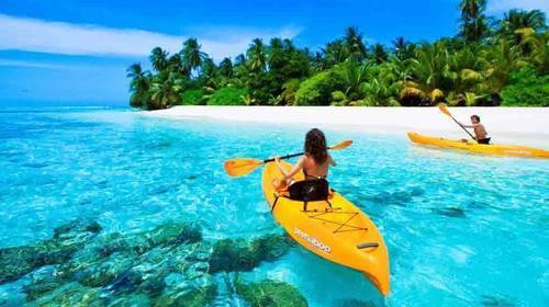 巴厘岛4晚6日(印尼狮航JT直飞,2晚独栋别墅+2晚海边国际5星酒店,双岛出海+海底漫步,纯玩无购物,6人成团)