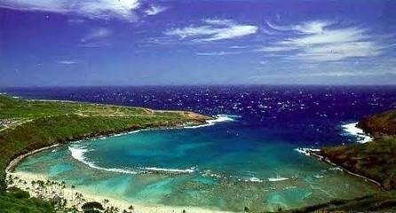 夏威夷一地自助半自由行5晚7日游