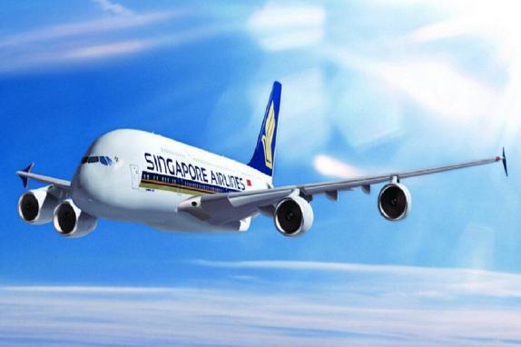 【国际机票】北京-苏梅岛6日往返单机票(SQ转机)