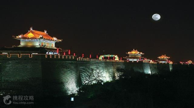 西安、兵马俑、华清池、华山、法门寺、乾陵3晚6日跟团游(双卧、纯玩0购物)