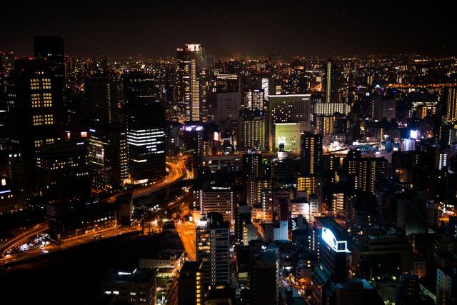 【国际机票】天津往返大阪4晚5日(奥凯直飞,含税含行李额,可代办签证,2人起送WIFI)