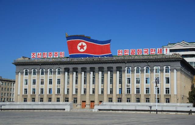 【0购物0自费】朝鲜、平壤、开城、板门店、南浦、沈阳  双飞5晚6日游