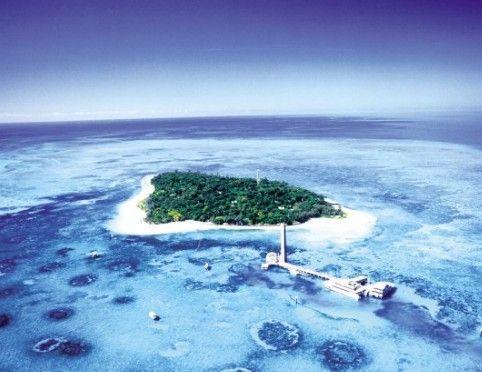 澳大利亚凯恩斯墨尔本8晚10日(悉尼歌剧院+绿岛大堡礁+天堂农庄+华纳世界+蓝山+大洋路)MF+MU
