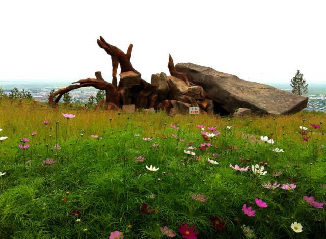 【端午】呼伦贝尔草原/边境阿尔山/套娃广场/国门满洲里/看日出/宿草原双卧7日游