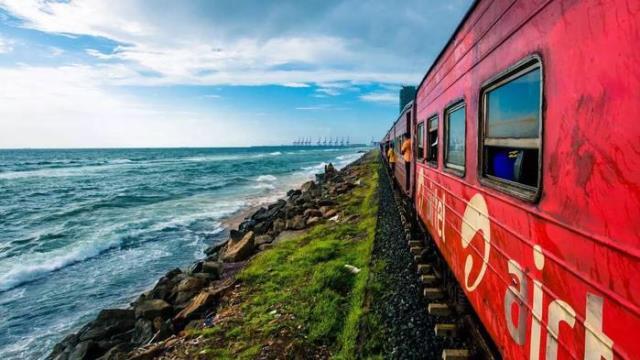 【半年2次】斯里兰卡个人旅游电子签证+全国受理+只需护照首页【最快2个工作日】