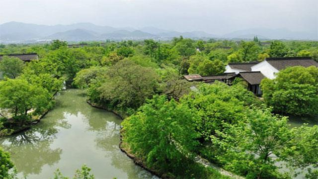 【寒假】上海东方明珠、船游浦江、杭州西湖 1晚2日跟团游(含东方明珠,西溪湿地)
